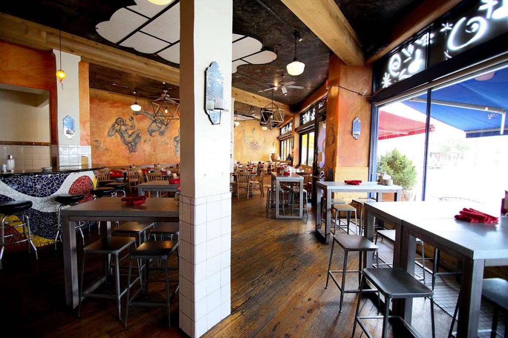 LaBodega-Boulevard-Dining-Room