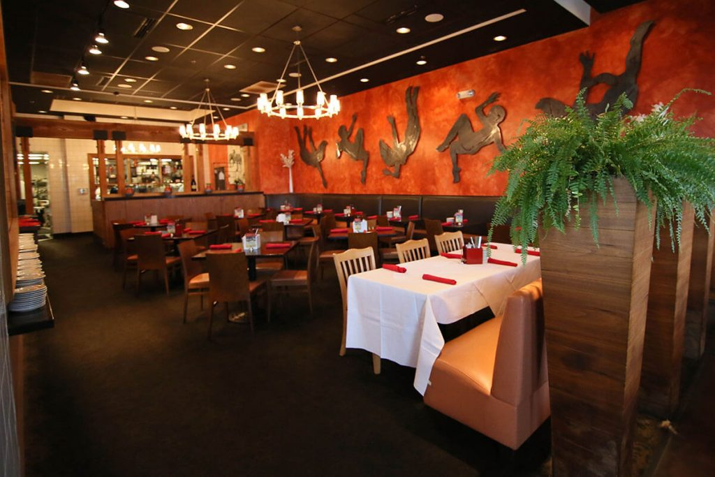 Leawood Main Dining Room